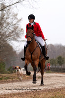 Fox Hunt Boxing Day Hunt With Middleton Place Hounds At Poplar Grove Equestrian Center